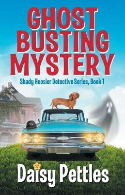 Ghost Busting Mystery - Shady Hoosier Detective Agency 1 (Paperback)