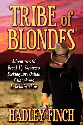 Tribe of Blondes (Paperback)