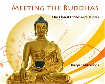 Meeting the Buddhas: Our Closest Friends and Helpers (Hardback)