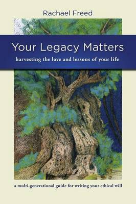 Your Legacy Matters (Paperback)