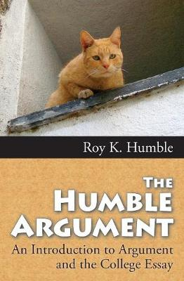 The Humble Argument (Paperback)