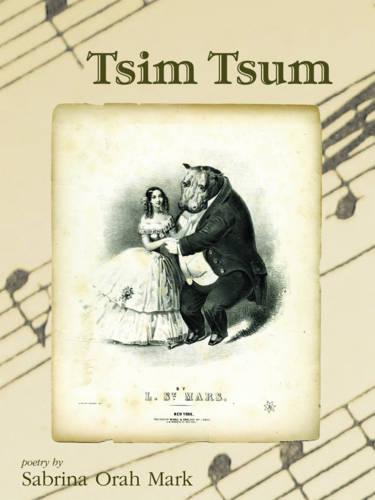 Tsim Tsum (Paperback)
