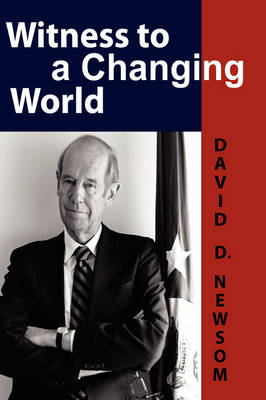 Witness to a Changing World (Paperback)