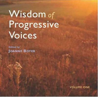 Wisdom of Progressive Voices (Paperback)