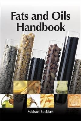 Fats and Oils Handbook (Nahrungsfette und OEle) (Paperback)