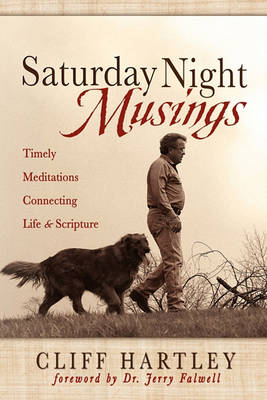 Saturday Night Musings (Paperback)