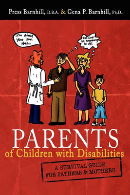 Parents of Children with Disabilities (Paperback)