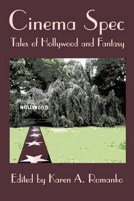 Cinema Spec: Tales of Hollywood and Fantasy (Paperback)
