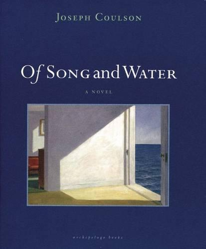 Of Song And Water (Paperback)