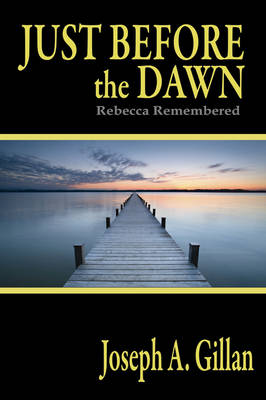 Just Before the Dawn (Paperback)