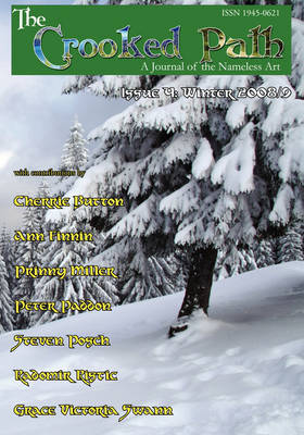 The Crooked Path Journal Issue 4 (Paperback)