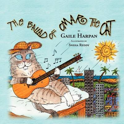 The Ballad of Omar the Cat (Paperback)