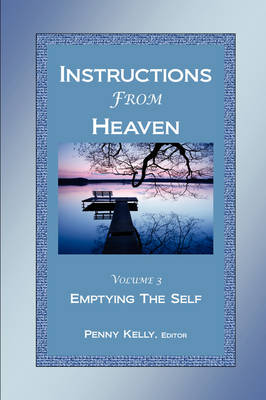 Instructions From Heaven, Vol. 3 (Paperback)