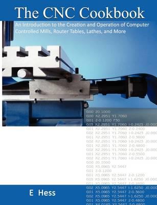 The CNC Cookbook (Paperback)