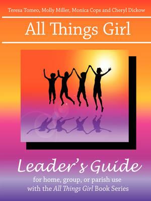 All Things Girl Leader's Guide (Paperback)