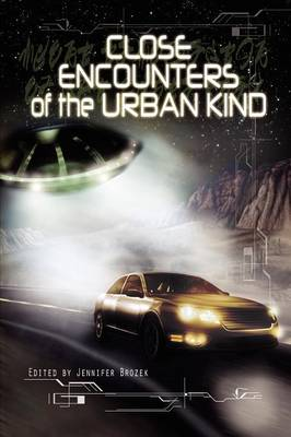 Close Encounters of the Urban Kind (Paperback)
