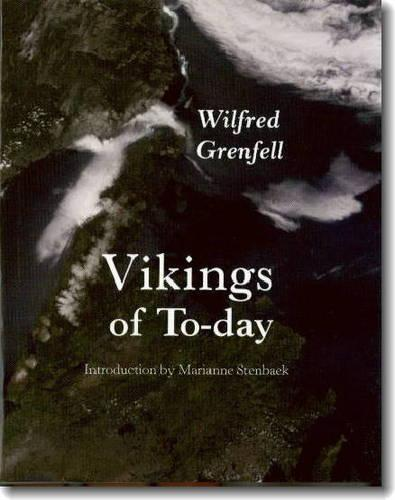 Vikings of To-day (Paperback)
