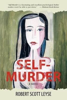 Self-Murder (Paperback)