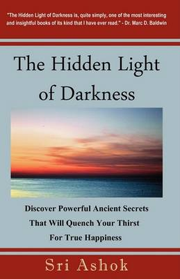 The Hidden Light of Darkness (Paperback)