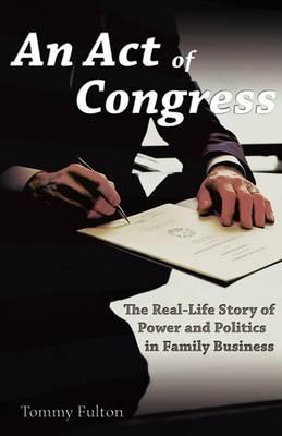 An Act of Congress (Paperback)