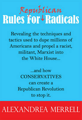 Rules For Republican Radicals (Hardback)