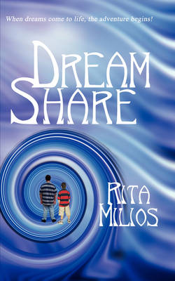 Dream Share (Paperback)