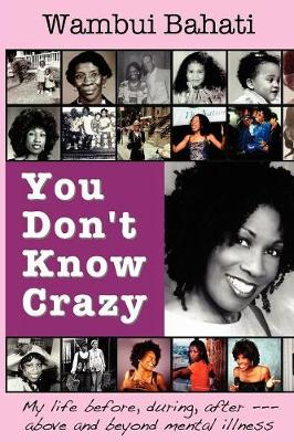 You Don't Know Crazy (Paperback)