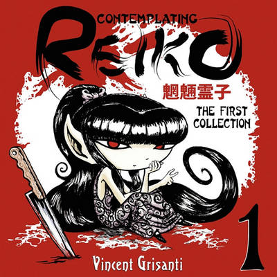 Contemplating Reiko - The First Collection (Paperback)