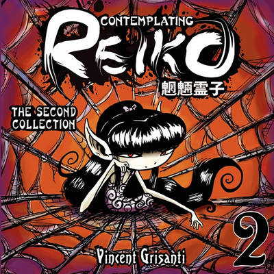 Contemplating Reiko - The Second Collection (Paperback)