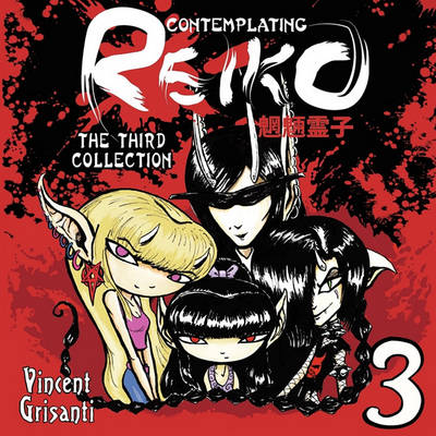 Contemplating Reiko - The Third Collection (Paperback)