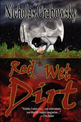 Red Wet Dirt (Paperback)