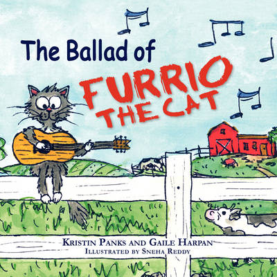 The Ballad of Furrio the Cat (Paperback)