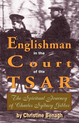 An Englishman in the Court of the Tsar (Paperback)