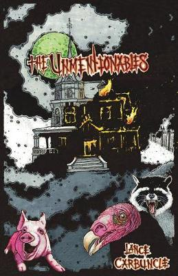 The Unmentionables (Paperback)