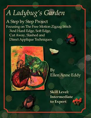A Ladybug's Garden (Paperback)