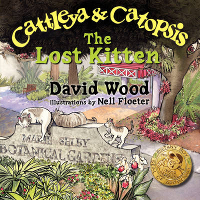 Cattleya and Catopsis, The Lost Kitten (Paperback)