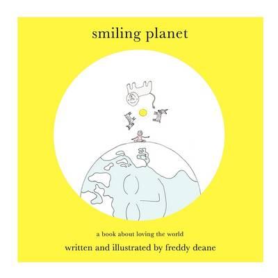 Smiling Planet (Paperback)