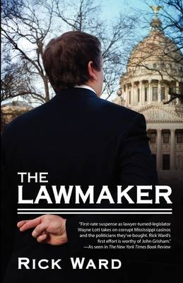 The Lawmaker (Paperback)