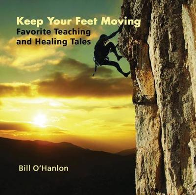 Keep Your Feet Moving: Favourite Teaching and Healing Tales (CD-Audio)