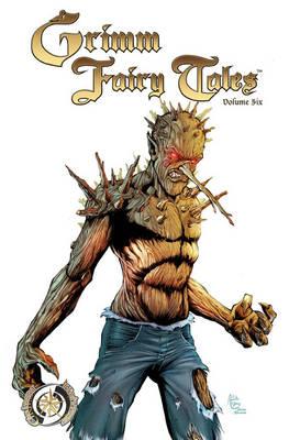 Grimm Fairy Tales Volume 6 (Paperback)