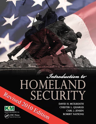 Introduction to Homeland Security 2010 (Paperback)