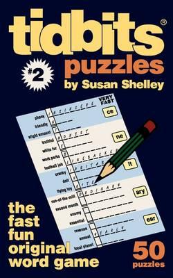 Tidbits Puzzles #2 (Paperback)