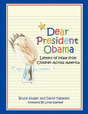 Dear President Obama (Paperback)