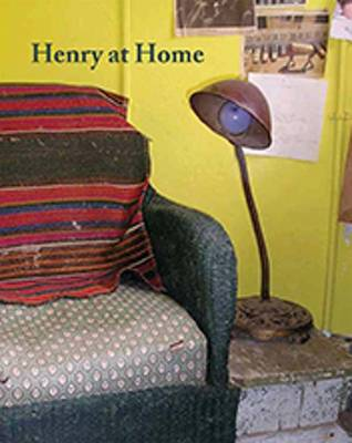Henry at Home (Paperback)
