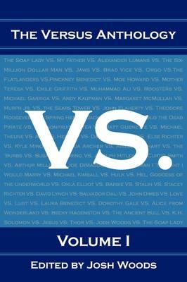 The Versus Anthology (Paperback)