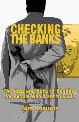 Checking the Banks (Paperback)