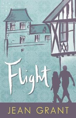 Flight: A Novel of Beirut and the French Countryside (Paperback)