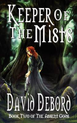 Keeper of the Mists (Paperback)