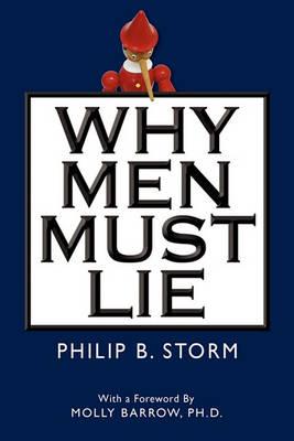 Why Men Must Lie (Paperback)