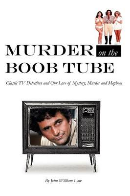 Murder on the Boob Tube (Paperback)